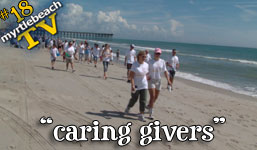 episode 18 - Caring Givers