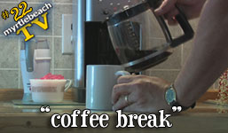 episode 22 Coffee Break - We needed a break! So we let the politicians and consultants talk for a while...