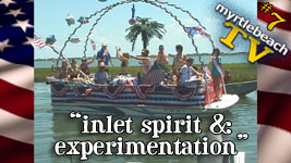 episode 7 - inlet spirit and experimentation